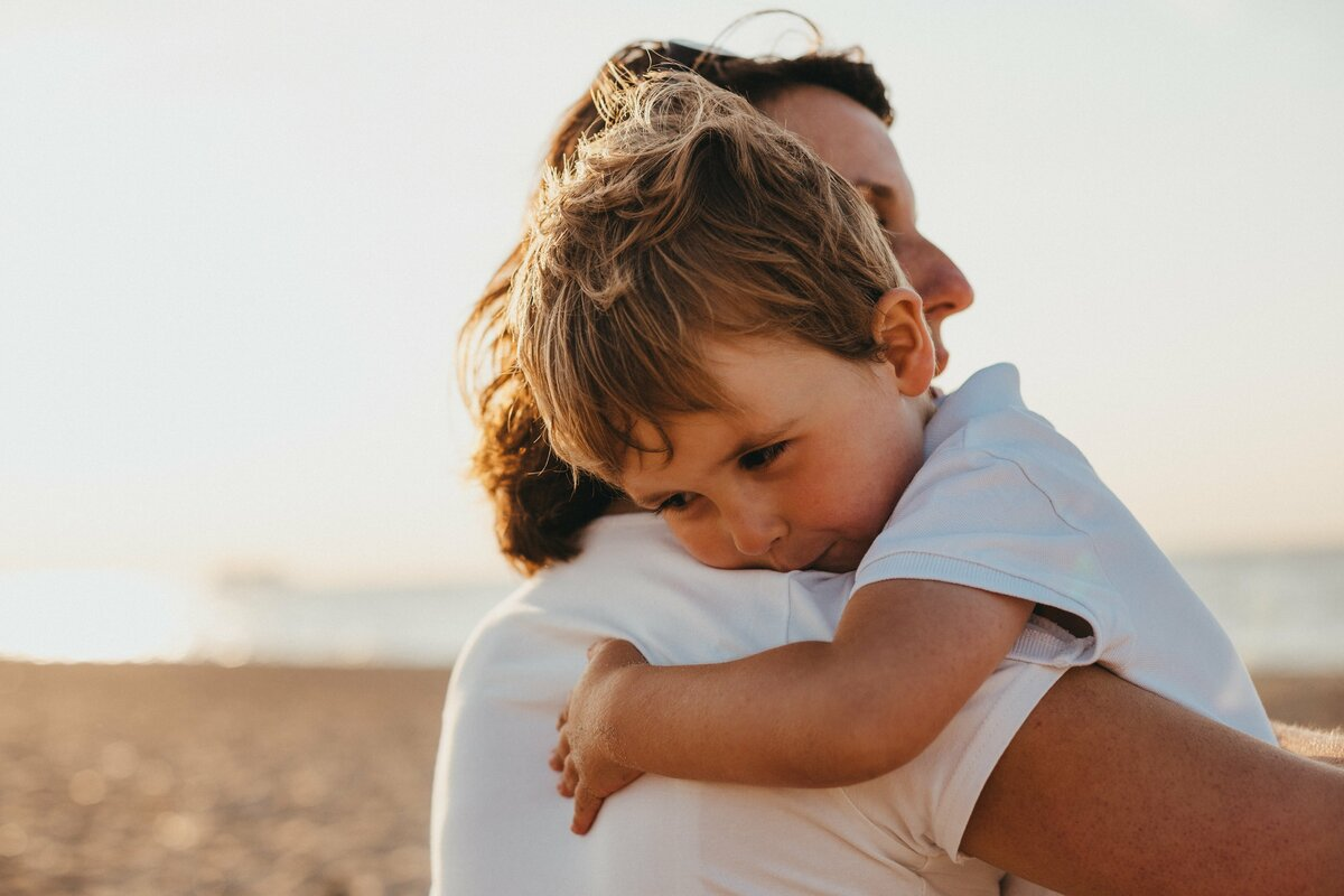 Особенности воспитания детей во Франции.