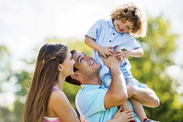 Почему для благополучия ребенка важна работа родителей над собой и своими взаимоотношениям