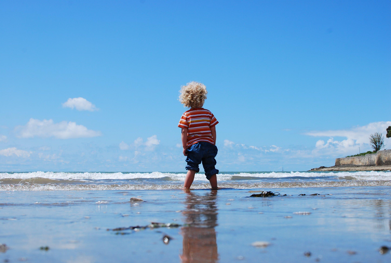 Особенности воспитания детей в США